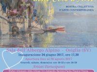 In mostra un angolo di Liguria