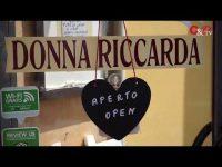 VIDEO | Il Segno Femminile in Darsena a Savona