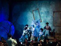 Le nozze di Figaro: l'appuntamento è per sabato 14 ottobre al teatro Chiabrera di Savona