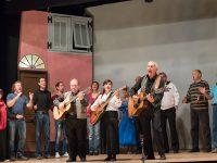 Piggiase o mâ do Rosso o cartâ: la compagnia La Torretta di Savona dà appuntamento al teatro Don Bosco questo fine settimana