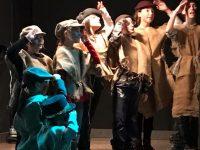 Ecco tutti i corsi di teatro della Scuola del Barone Rampante per i prossimi mesi: opportunità per ragazzi e adulti, con Zicarelli, Cambiale, Orlando, Nicolini e Martini