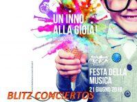 Festa della Musica: ad Albissola Marina l'evento nazionale che vede il Comune in collaborazione con il Manipolo della Musica
