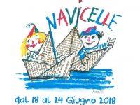Navicelle 2018: 22ma edizione della Rassegna per l'infanzia promossa dal Comune di Celle Ligure