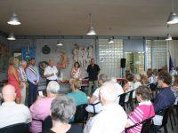 Da 40 anni, da Zweibrücken alla Casa Balneare Valdese: la soddisfazione di Andrea Costa, consigliere delegato al turismo di Borgio Verezzi