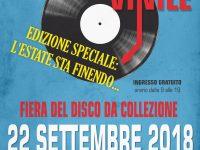 Mercato del fumetto, del vinile e del CD da collezione e auto d'epoca ad Albissola Marina: appuntamento sabato 22 settembre