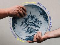 Il progetto Museo Senior lancia #StorieInCeramica, per condividere esperienze e ricordi legati a un particolare oggetto
