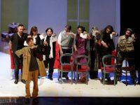 Concerto aperitivo con Debora Chiantella ed Emanuele Lo Porto: domenica 9 prosegue la rassegna 'Musica in Comune', con l'Opera Giocosa