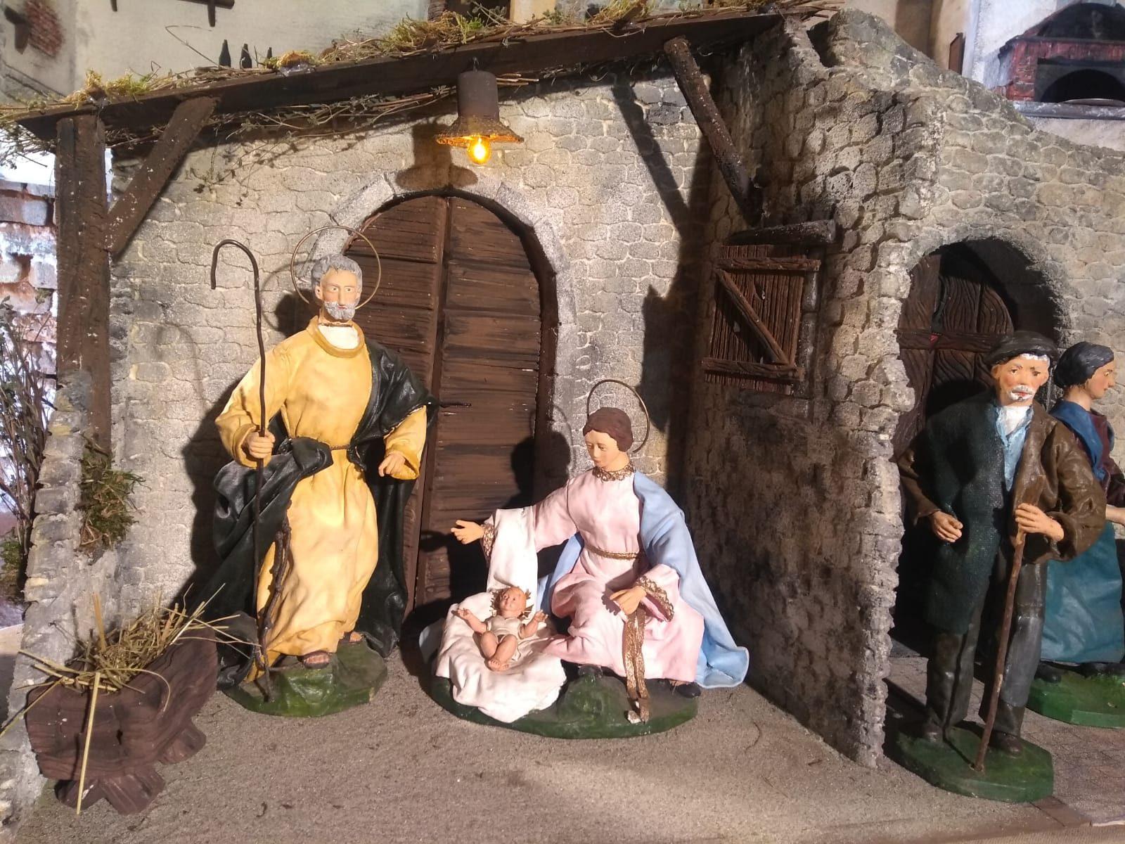 Allestire il presepe: alla Fornace Alba Docilia di Albissola Marina sarà inaugurata il 7 dicembre la mostra di Natale