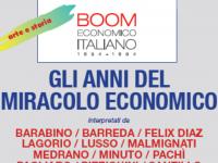 Gli anni del miracolo economico: ad Albissola Marina, la mostra di 14 artisti sul boom degli anni 1954-1964