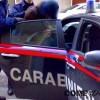 Minaccia di uccidere la moglie  e la cognata con un'ascia. Arrestato dai carabinieri