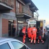 VIDEO | Omicidio in via Poirino a Pinerolo