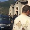 VIDEO | A Perosa Argentina, dove in tanti hanno voluto contribuire alle spese dei funerali di Alina e Tatiana,  oggi è lutto cittadino