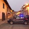 FOTO | San Pietro, dopo 6 ore il barricato salvato dai Carabinieri