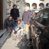 A Pinerolo una pietra d'inciampo per ricordare l'avvocato Grosso-Campana
