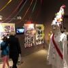 Pinerolo: taglio del nastro alla mostra di palazzo Vittone che celebra la fine dell'inverno