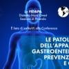 Venerdì, da Eataly, si parla di prevenzione cura nelle patologie dell'apparato gastroenterico