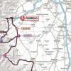 Giro d'Italia: ecco le strade e gli orari nel Pinerolese