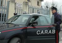 I carabinieri denunciano romeno con attrezzi rubati