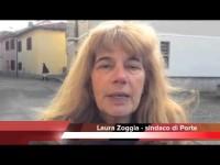 TG WEB | MERCOLEDI' : 08/01/2014Piromane in azione a Porte