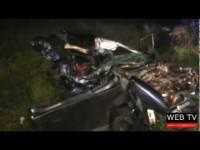 Incidente mortale sabato sera a Villafranca Piemonte
