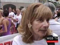 Corri in rosa 2012: edizione da record