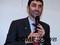 Davide Gariglio segretario Pd