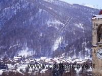 Uncem: ha senso pagare il canone Rai in montagna dove non c'è segnale?