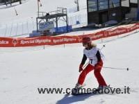 A Sestriere ci sono gli Special Olympics