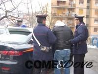 Pinerolese: due arresti nella notte