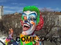 Al Carnevale di Pinerolo vince Luserna
