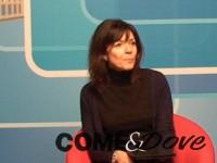 Roberta Falzoni, presidente del comitato dei genitori