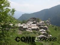 Estate nera per il turismo in montagna