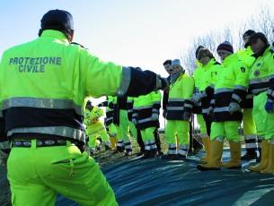Terremoto: la protezione civile del Piemonte è pronta a partire