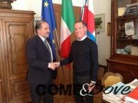 Pinerolo, la Pmt ha un nuovo partner internazionale