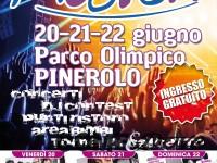 Festa della Musica, oltre 32 spettacoli e concerti al Parco Olimpico di Pinerolo