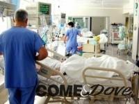 Grazie al bed-manager nessun paziente in barella