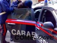 Bibiana, i carabinieri arrestano tre nomadi per un tentato furto in casa