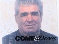 Cordoglio per la morte di Mario Ghiani