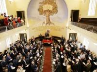 Domenica a Torre Pellice inizia il Sinodo delle chiese metodiste e valdesi