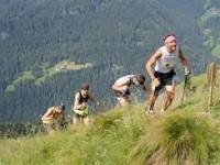 A Prali debuttano le gare di vertical extreme