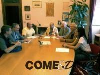 Oltre due milioni di euro per la residenza sanitaria per anziani di Cumiana