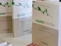 """A Cantalupa presentazione del libro """"Casaverde"""""""