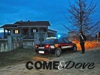 I carabinieri aggiungono altri tasselli alla rapina di Bricherasio