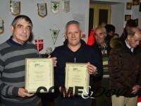 55 anni dedicati al volontariato in Croce Verde