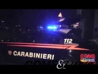 Banda di ladri di Nichelino arrestata ad Airasca