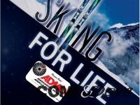 Prali: una giornata sugli sci per la donazione di midollo osseo