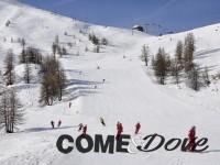 Montagne olimpiche: potenziamento dell'assistenza sanitaria