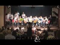 VIDEO | Concerto di fine anno scolastico alla scuola media Lidia Poet