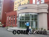 Ospedale Agnelli, Pinerolo