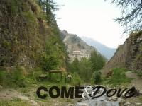 In montagna tra escursioni e storia